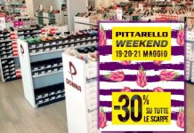 pittarello weekend