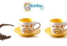 tazzine caffe mulino bianco