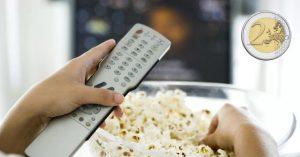 tv popcorn