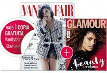vanity glamour