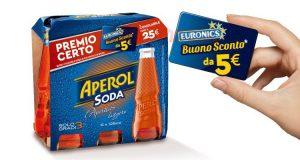 Aperol Soda Euronics