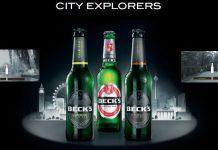 beck's city explorers