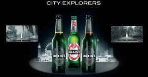 beck's city explorers