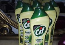 cif crema