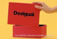 desigual magic