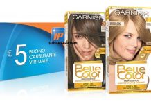 garnier belle color buono ip