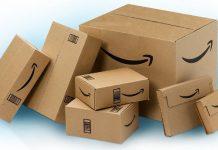 pacchetti amazon