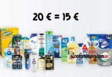 p&g prodotti