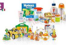 prodotti prima infanzia