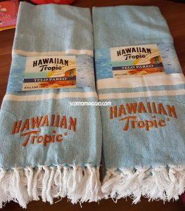 telo pareo hawaiian tropic
