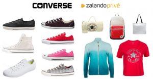24861ad68c0a27 Converse sconto 75% su Zalando Privè - scontOmaggio