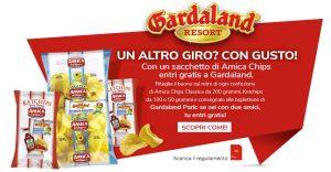 Amica Gardaland