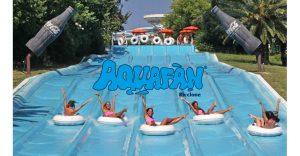 Biglietti Aquafan