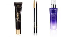 Campioni 3 Cosmetici