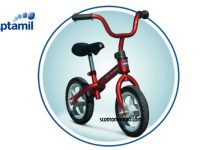 aptamil chicco bicicletta