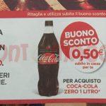 buono sconto coca-cola