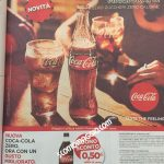 buono sconto coca cola conad