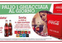 Ghiacciaia Coca Cola
