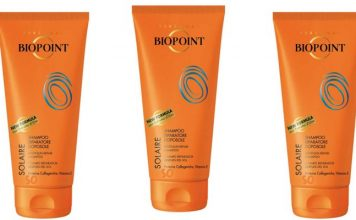 biopoint shampoo doposole