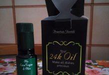 gentili olio extravergine