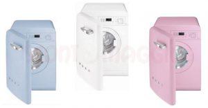 Vinci lavatrici SMEG anni 50 con Ajax, Fabuloso e Soflan ...