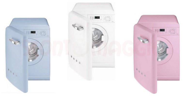 lavatrice smeg anni 50 - scontOmaggio