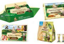 Parmareggio prodotti