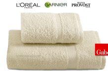 asciugamani gabel garnier