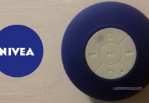 bluetooth nivea