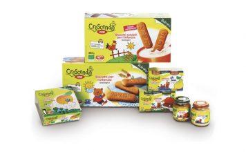 crescendo coop biscotti merende
