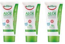 Equilibra Aloe Dermo Gel