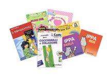 libri giunti per bambini