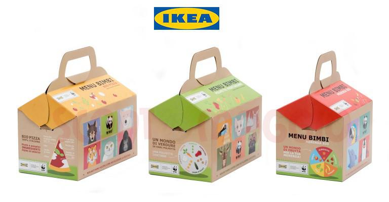 Ikea il menu bimbi ti premia vinci buoni da 200 for Ikea cancelletti bimbi