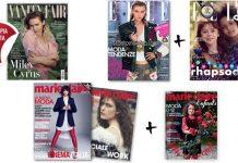 riviste edicola