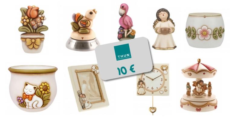 Oggetti di thun perfect luca fortuni architetto negozio for Carillon thun prezzi