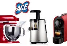 ace kitchenaid estrattore succo hurom krups