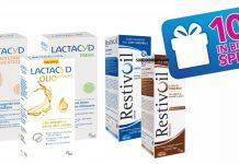 lactacyd restivoil