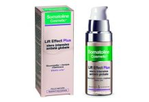 Somatoline Lift Effect Plus