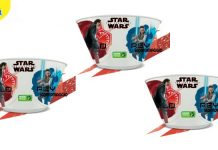 tazza star wars