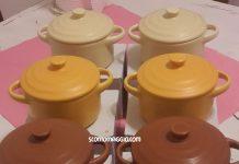 terrine ceramica Emiliane Barilla