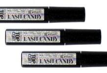 mascara maybelline lash candy