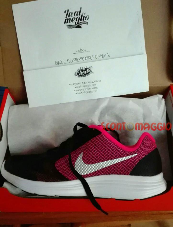 Scarpe Vitasnella Sicuro Nike Premio Scontomaggio xnnWBXRw