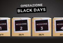operazione black days