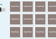 smartbox memory