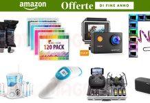 amazon offerte fine anno