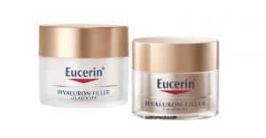 eucerin hyaluron filler elasticity