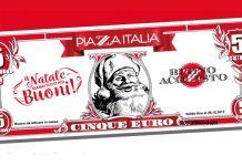 piazza italia 5 euro