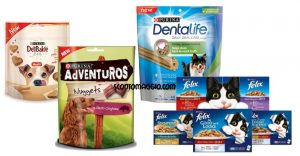 purina delibakie adventuros dentalife felix
