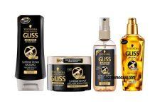 gliss supreme repair