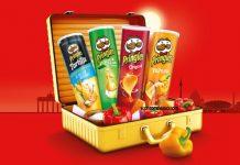 Pringles Win a Trip